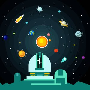 astronomy - gifted & talented subjects