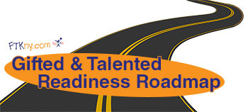 Gifted & Talented readiness roadmap