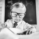 The Importance of Early Childhood  Math Education