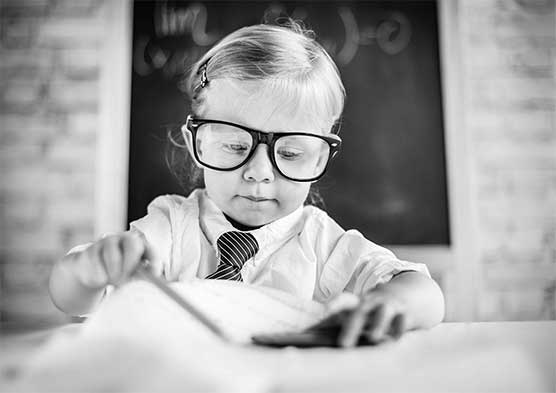 the importance of early childhood math