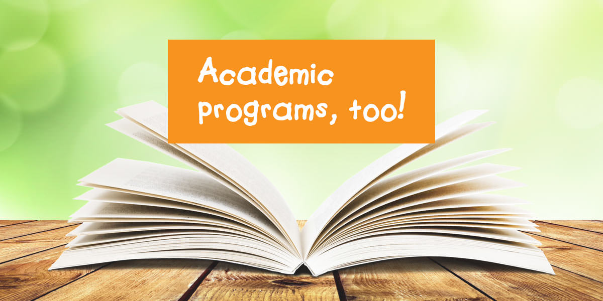 Academic Summer programs nyc brooklyn staten island queens