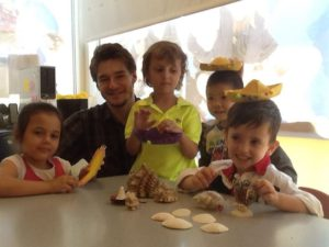 Discoverers - educational Preschool in dyker heights powered by fastrackids