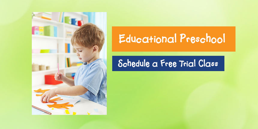 Educational Preschool in NYC brooklyn queens staten island