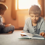 Seven Signs Your Child is Gifted