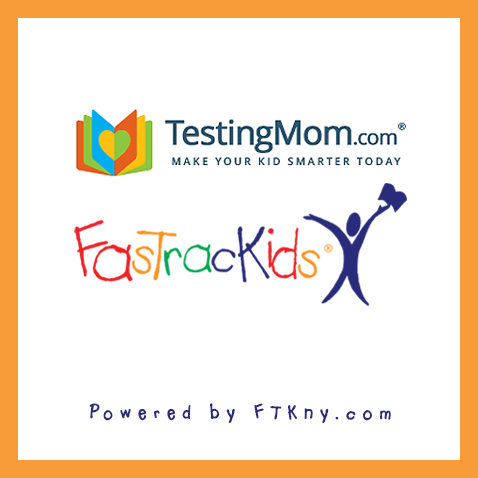 testing mom and fastrackids ny