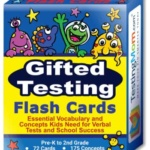 TestingMom Flash Cards Now Available!