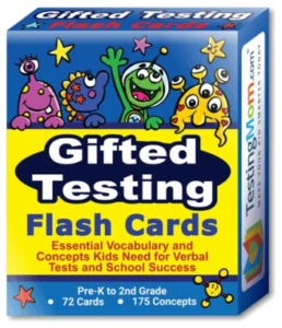 buy testingmom flash cards