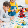 How to Build an Engineer: Start Young