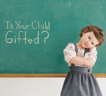 "The story of a mother with a ""Gifted & Talented"" 3 year old child"