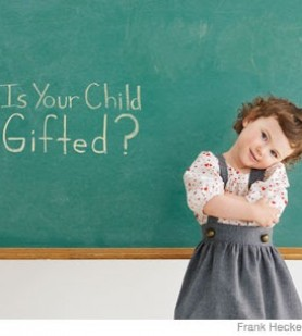 The Story Of A Mother With Gifted Talented 3 Year Old Child