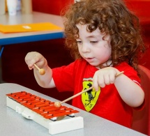 FasTracKids Gives Toddlers an Academic Edge