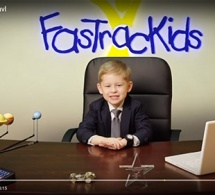 Why Love FasTracKids? Ask Russian Parents.