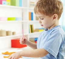 Preparing Preschoolers for an Automated Economy