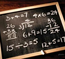 Cause For Alarm: US Ranks at Bottom of Industrialized Nations in Math