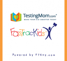 Exciting Partnership to Enhance FasTracKids' Gifted & Talented Test Prep Program
