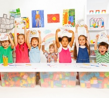 Multiple Intelligences Theory at FasTracKids